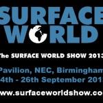 surface world show logo