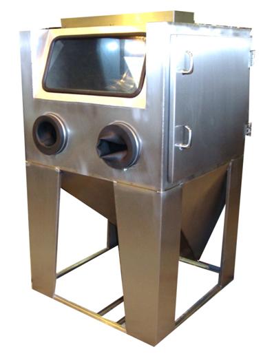 TechJet-Hand Spray Lance Cabinets | Technowash
