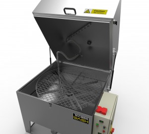 top loading industrial wash machine