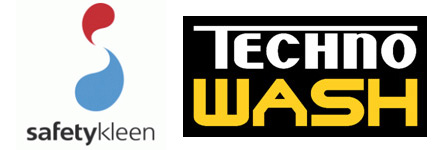 Safetykleen-technowash logo